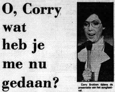 o,corry