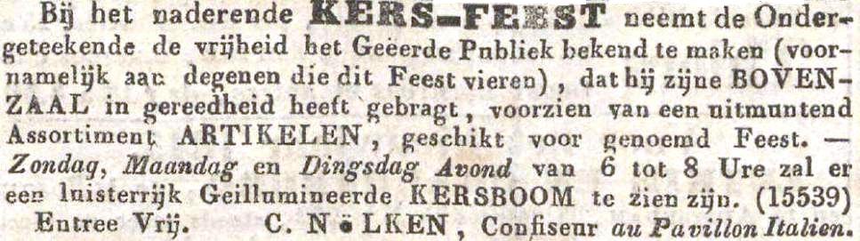 kersboom1844