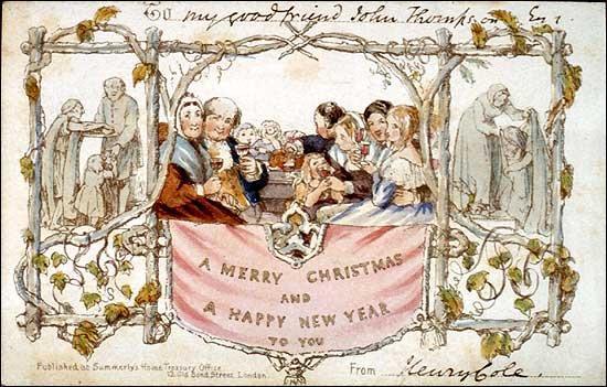 Kerstmis Rituelen En Tradities