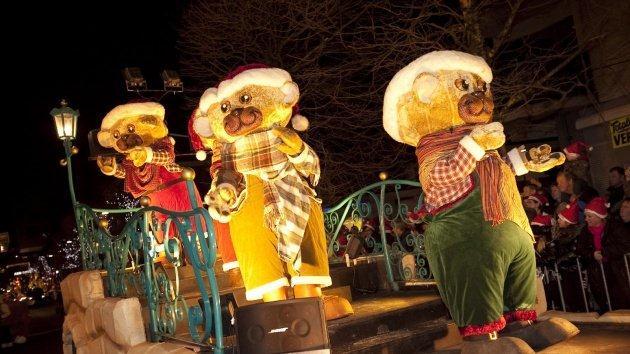 kerstparade1