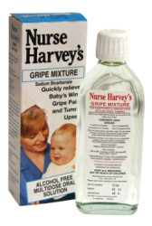 nurseharveys